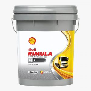 Donegal Oil Lubricants rimula-htl-r4-x-15w-40