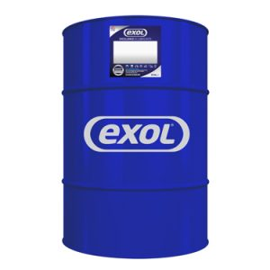 Exol Blue Barrel Donegal OIl Lubricants