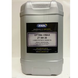 Optima Vimax ZT 5W30 20 litres