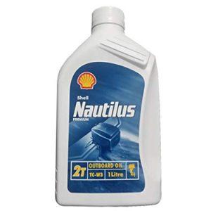 Shell Nautilus 1 litre image