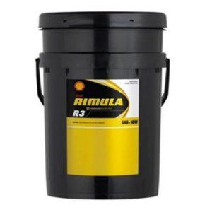 Shell Rimula R3 10W 20 litres