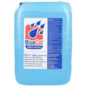 Bluecat AdBlue 20 Litre Drum