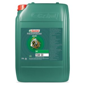 Castrol Agri MP 15W30 20 Litre Drum