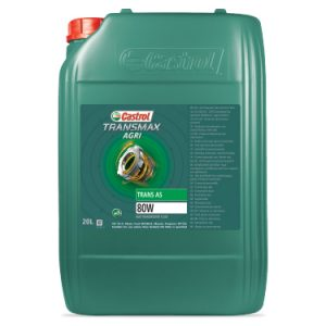 Castrol Agri Trans Plus AS 20 Litre Drums