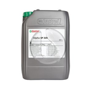 Castrol Alpha SP 320 20 Litre Drums