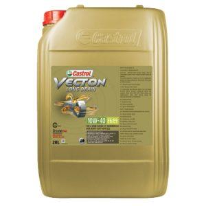 Castrol Vecton 10W40 E6E9 20 Litre Drum