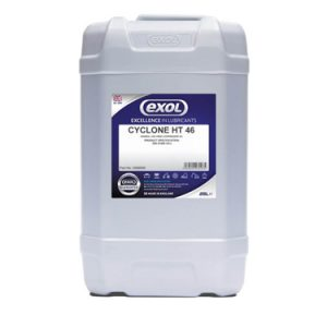 Exol Cyclone HT46 20 Litre Drum