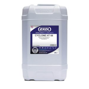 Exol Cyclone HT68 20 Litre Drum