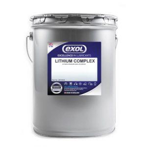 Exol Lithium Complex 12.5Kg