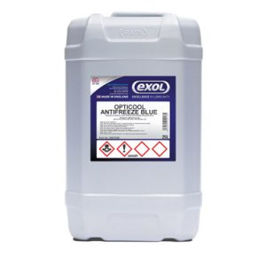 Exol Optifarm Ultra 10W30 20 Litre Drum