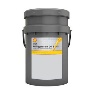 Shell Refrigeration Oil S2 FRA68 20 Litre Drum